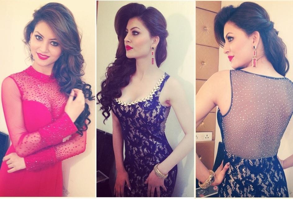 Style Diva Urvashi Rautela Stunning Hot Instagram Pictures