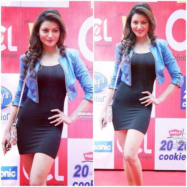 Style Diva Urvashi Rautela Stunning Instagram Pictures - Page 32