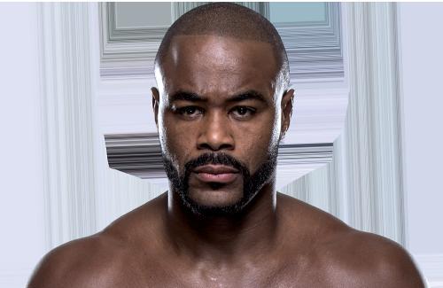 "Suga"" Rashad Evans - Official UFC     Fighter Profile"