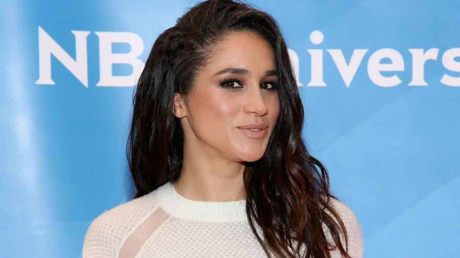Suits' Meghan Markle: 'This Is Where We Get To See Rachel Unravel