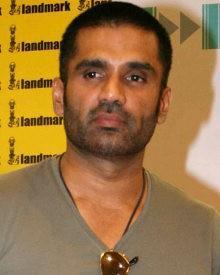 Sunil Shetty Biography, Wiki, DOB, Family, Profile, Movies, Photos