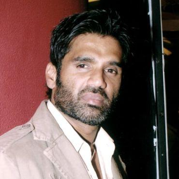 Sunil Shetty Height, Weight, Age, Wife, Children, Biography & More