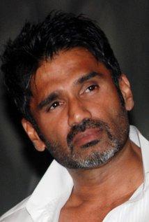 Sunil Shetty - IMDb