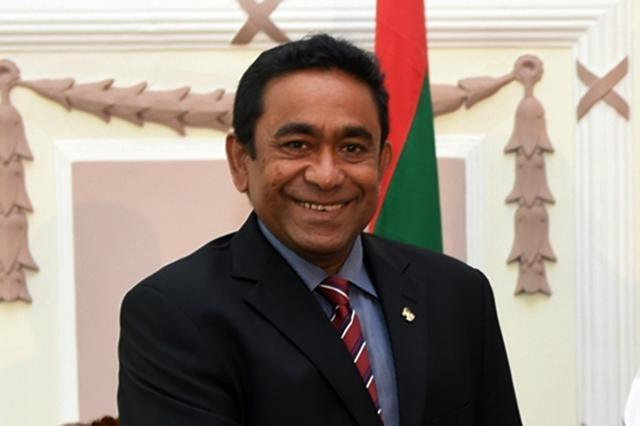 SunOnline - President Yameen Extends Greetings To Teachers