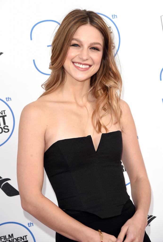 Supergirl' Melissa Benoist Cast In 'Lowriders' Movie   Deadline