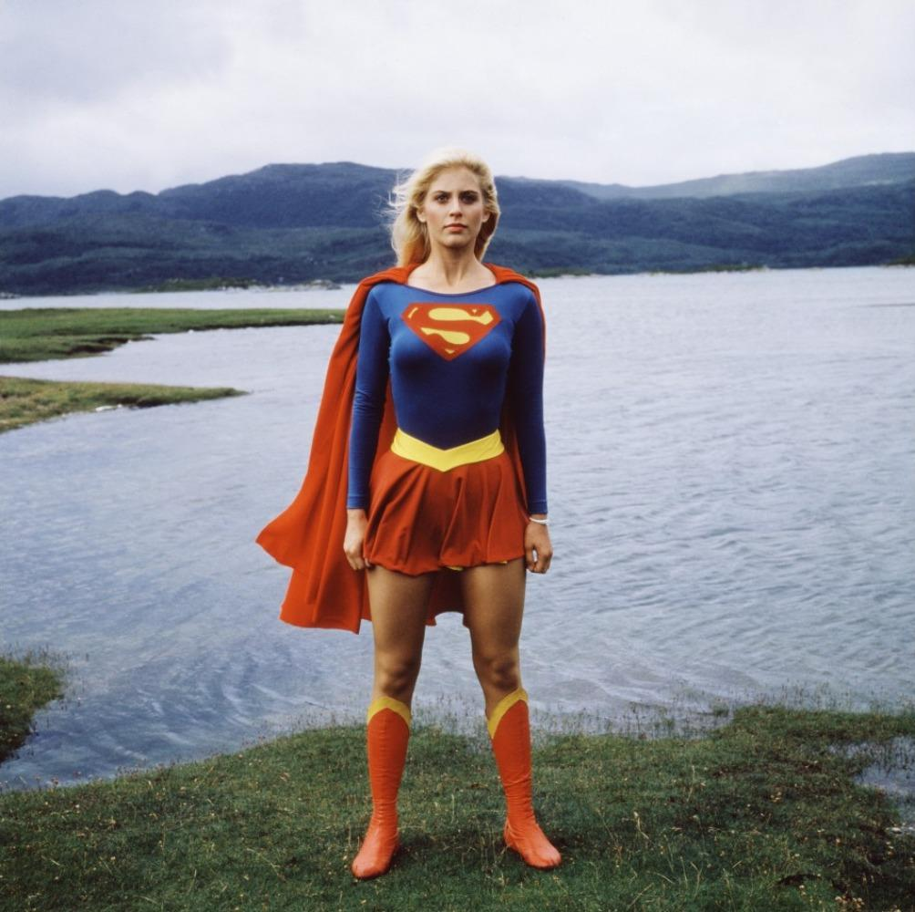 Supergirl Costume Revealed   Page 2   Spacebattles Forums