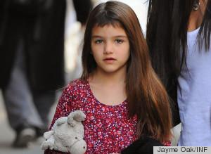 Suri Cruise: Pictures, Videos, Breaking News