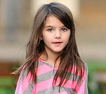 Suri Cruise   TopNews