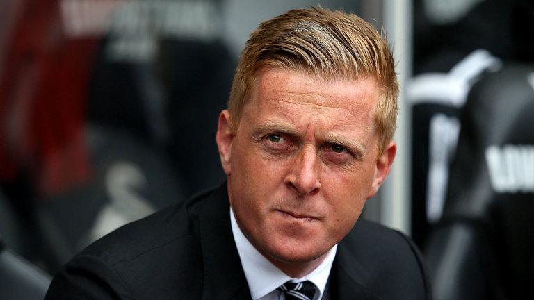 Surviving Cellino - The Rise Of Leeds United's Garry Monk -