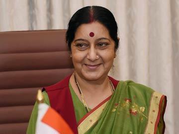 Sushma Swaraj - Alchetron, The Free Social Encyclopedia