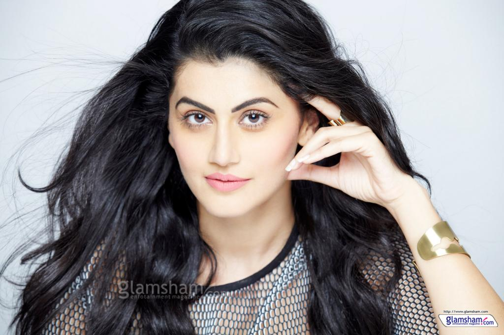 Taapsee Pannu - Alchetron, The Free Social Encyclopedia