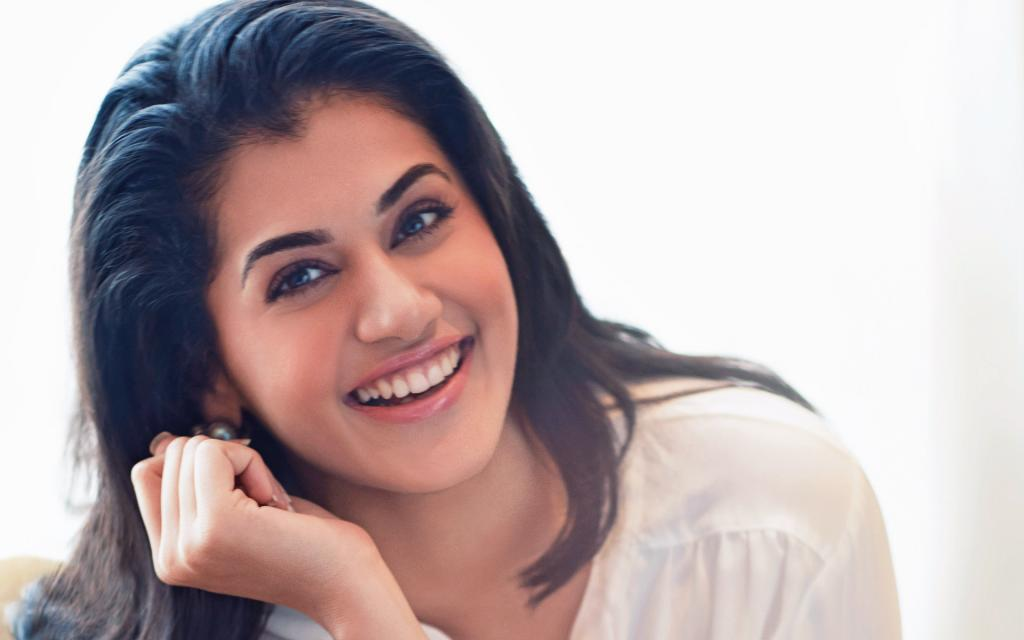 Taapsee Pannu In Conversation With Humans Of Bombay Interview Will