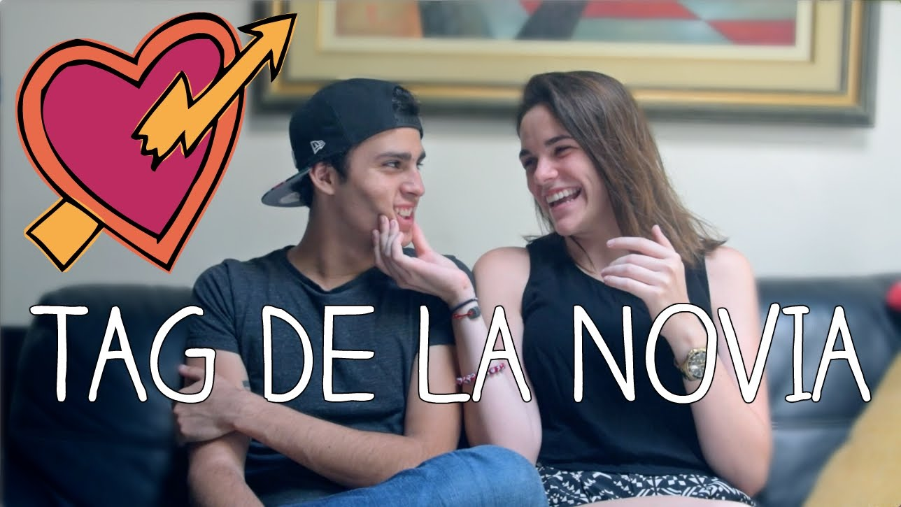 TAG DE LA NOVIA   Alejandro Del Carpio - YouTube