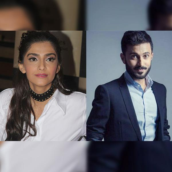 Take A Look At Anand Ahuja, Sonam Kapoor's Alleged Boyfriend