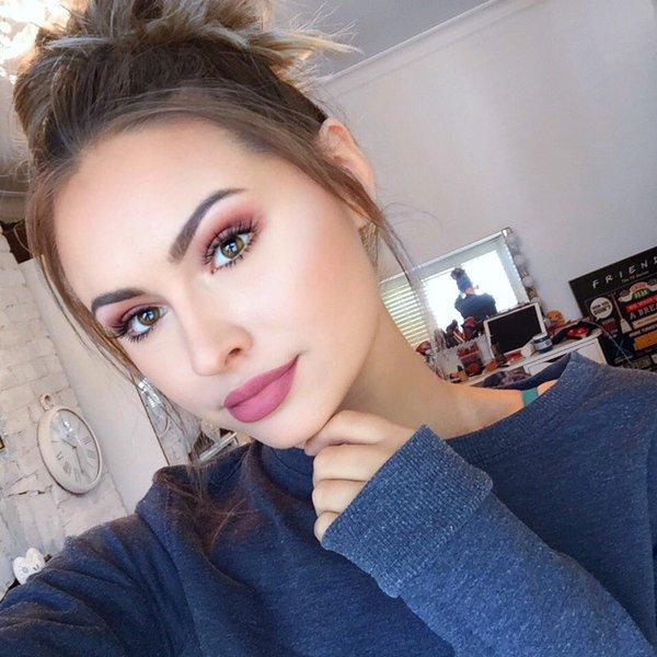 """TALIA MAR On Twitter: """"Honestly The Best Lashes I've Ever Used"""