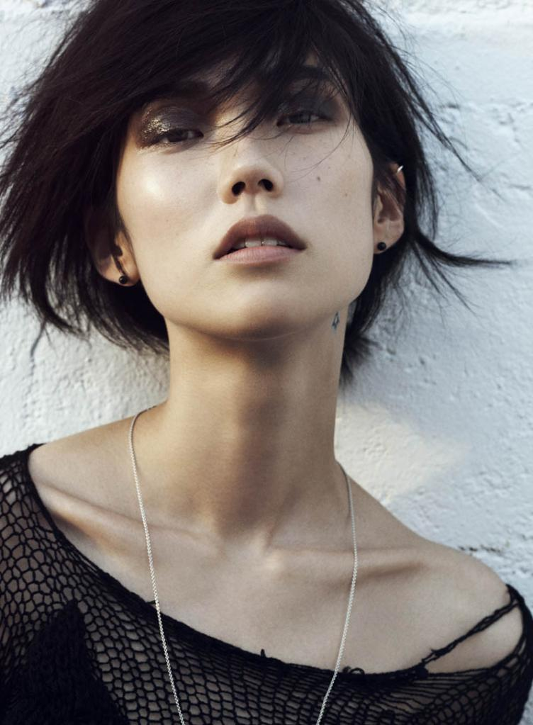 Tao Okamoto Talks THE WOLVERINE, Landing Her First Acting Role, And