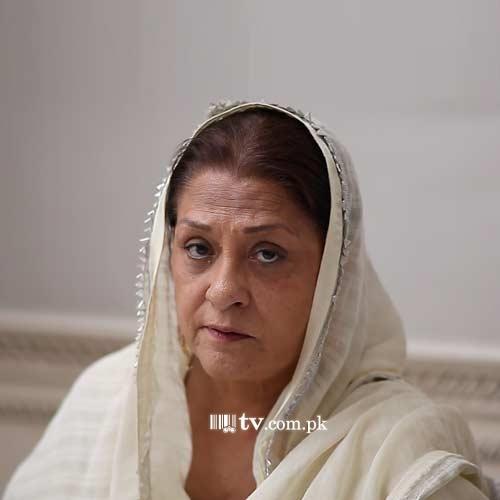 Tareekh E Pakistan - Samina Ahmad