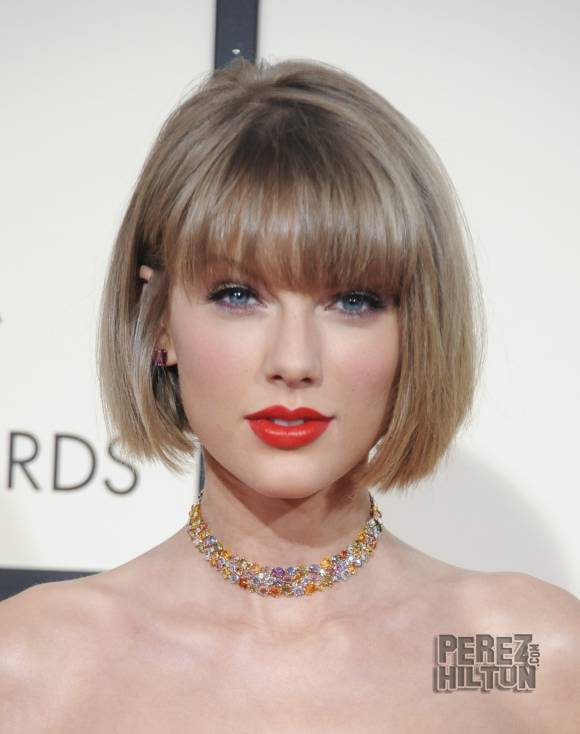 Taylor Swift Continues To Show Her Generosity As She Donates