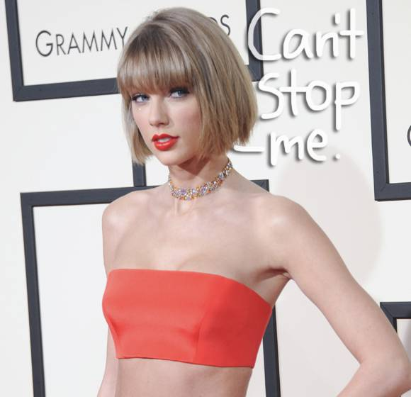 Taylor Swift Releasing ANOTHER Single From 1989? Find Out Which