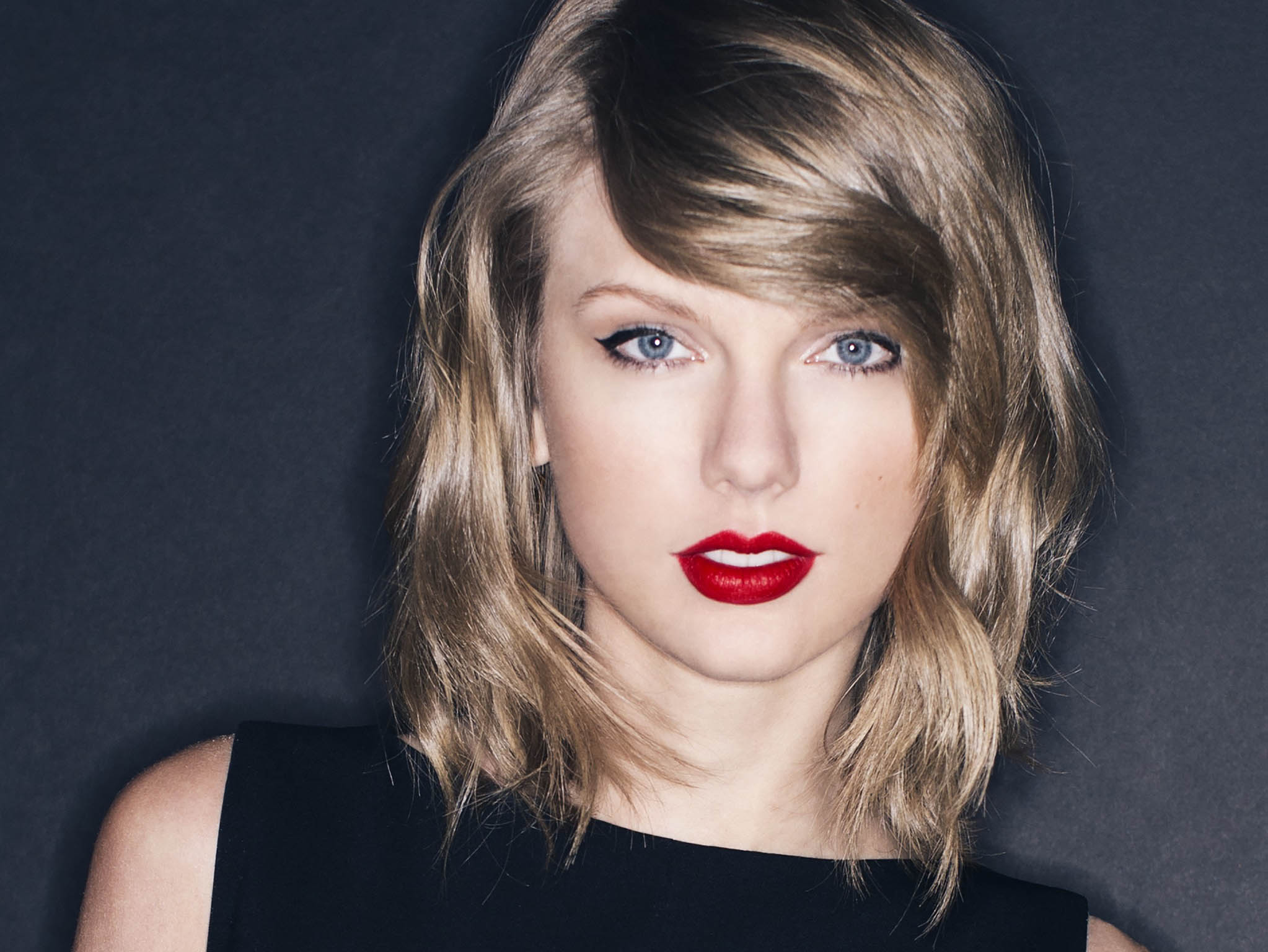 Taylor Swift Says She Does Not Use Music As A Weapon But Her