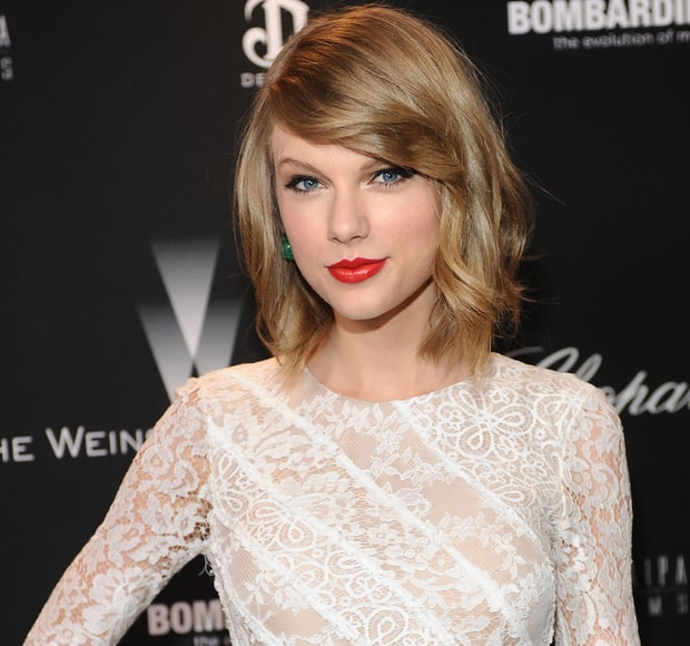 Taylor Swift Warned Kanye West About Lyrics With 'Misogynistic