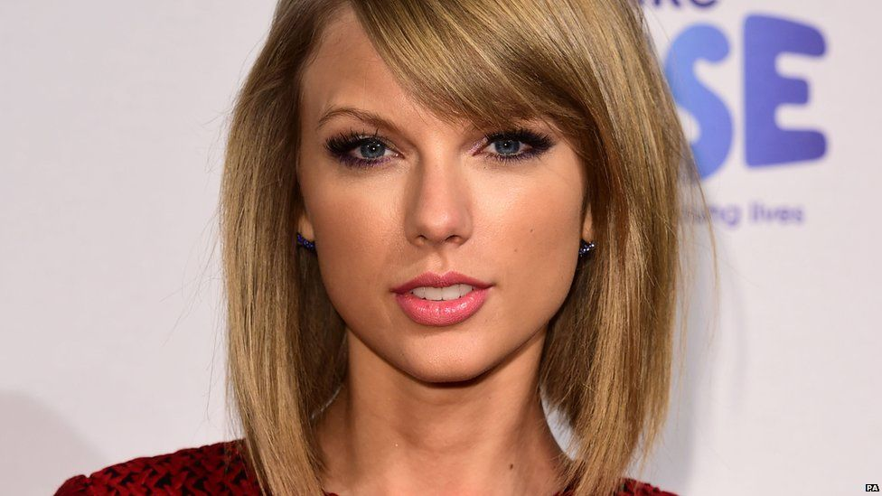 Taylor Swift Will Now Be On Apple Music, After Royalties Challenge