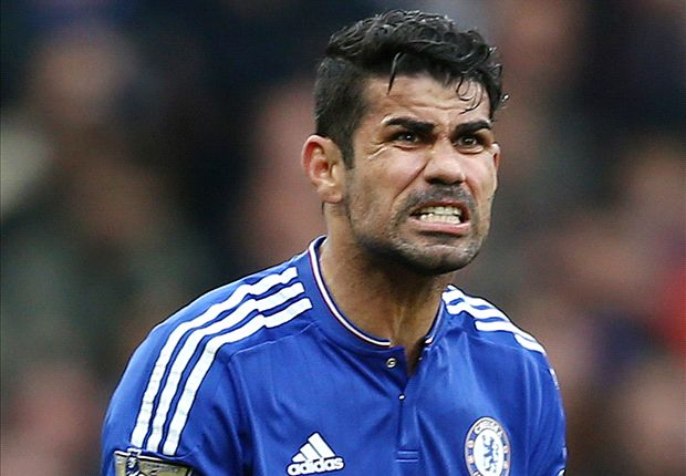 TEAM NEWS: Diego Costa Returns For Chelsea But Fabregas Is DROPPED