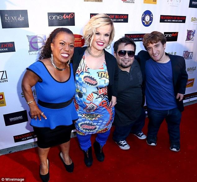 Terra Jol   From Little Women: LA 'will Be Compete On Dancing With