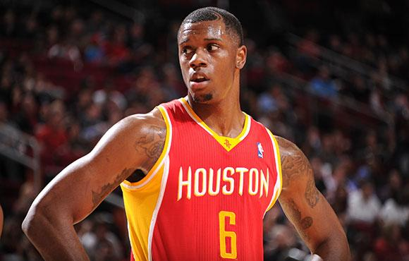 Terrence Jones Appears Unlikely To Be Ready Anytime Soon   Houston