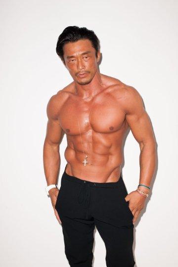 Terry Richardson's Blog - Yoshihiro Akiyama At My Studio #3
