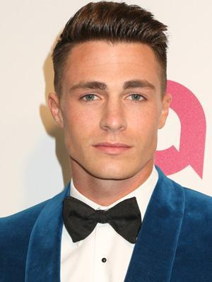 Test Your Knowledge On Colton Haynes! - ProProfs Quiz