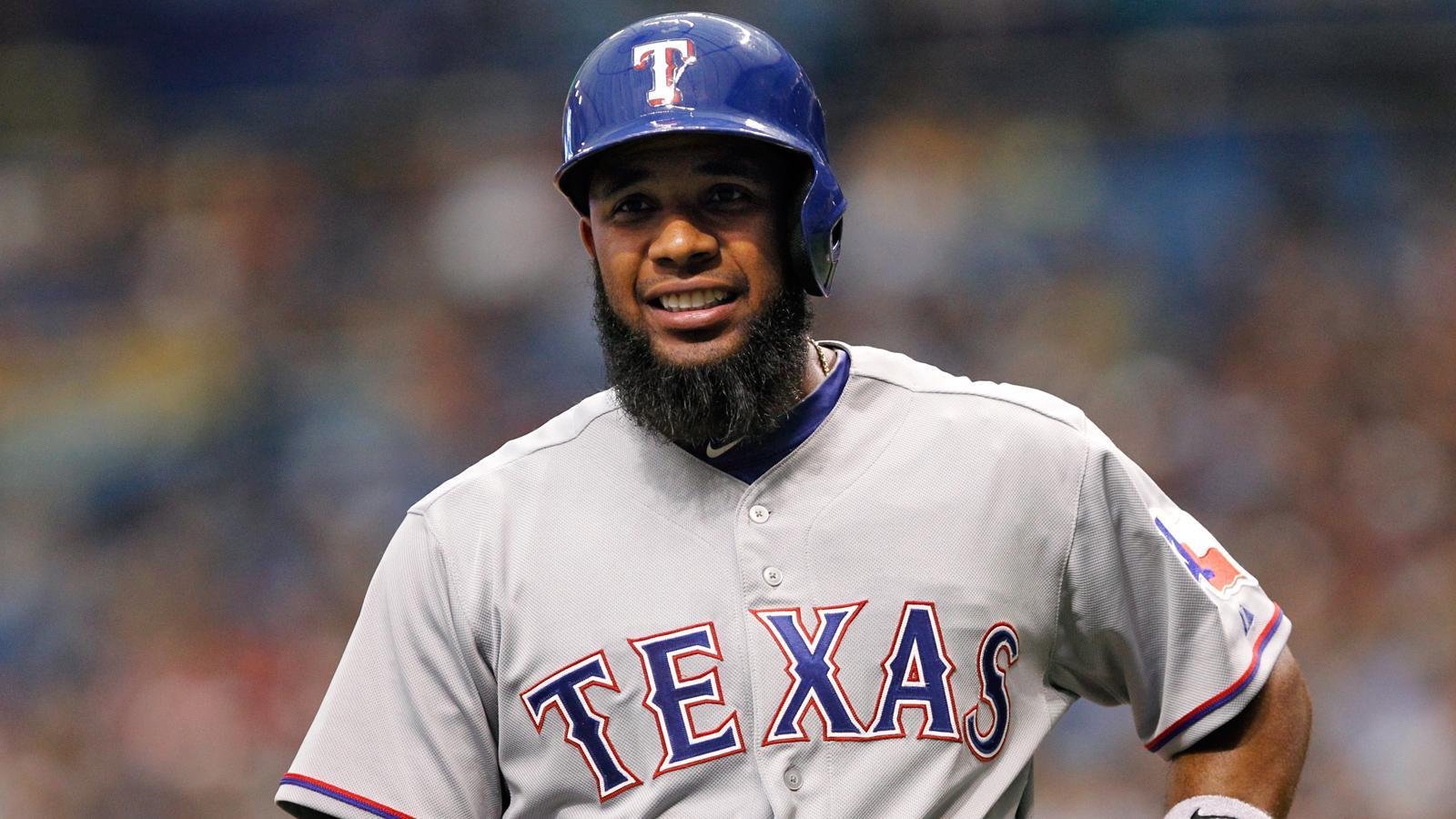 Texas Rangers Elvis Andrus Trade