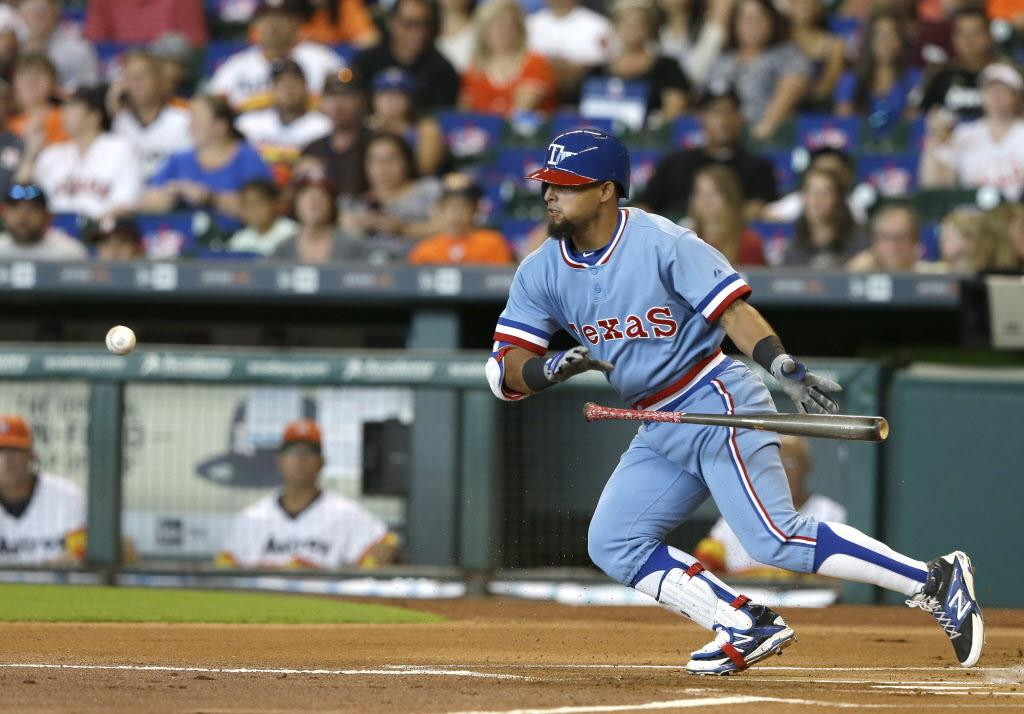 Texas Rangers: Fraley: Colby Lewis, Rougned Odor Put On A Show In