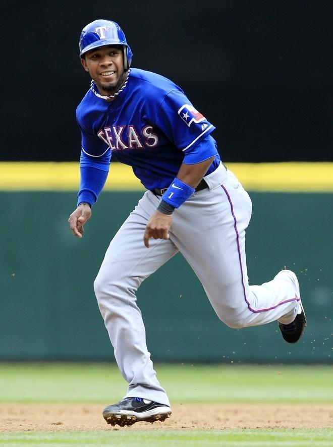 Texas Rangers Images Elvis Andrus HD Wallpaper And Background Photos