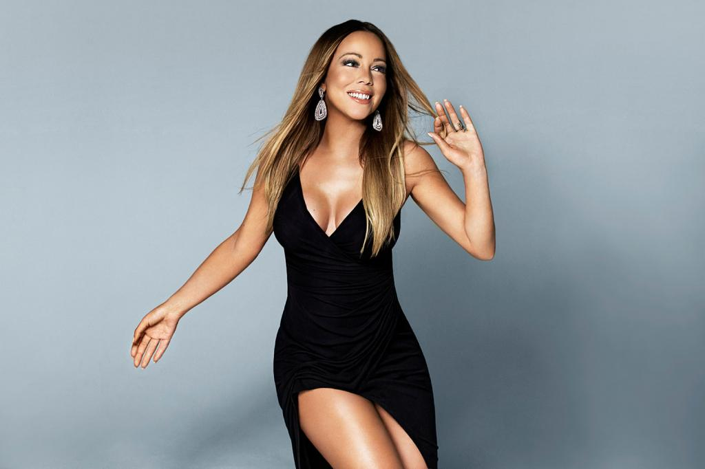That Grape Juice A&R: Mariah Carey's New Album - That Grape Juice