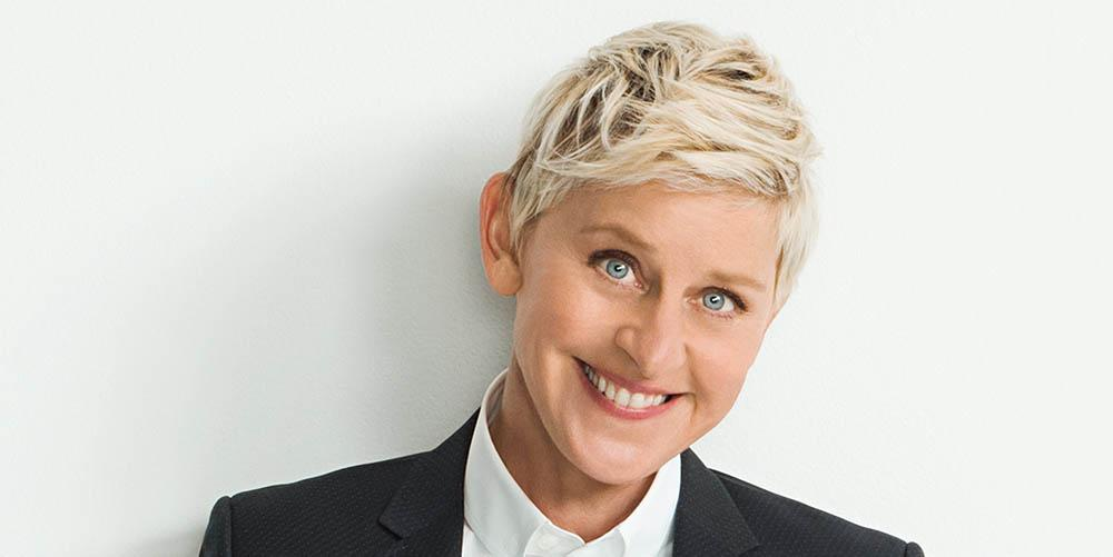 The Ellen DeGeneres Show Joins ITV2