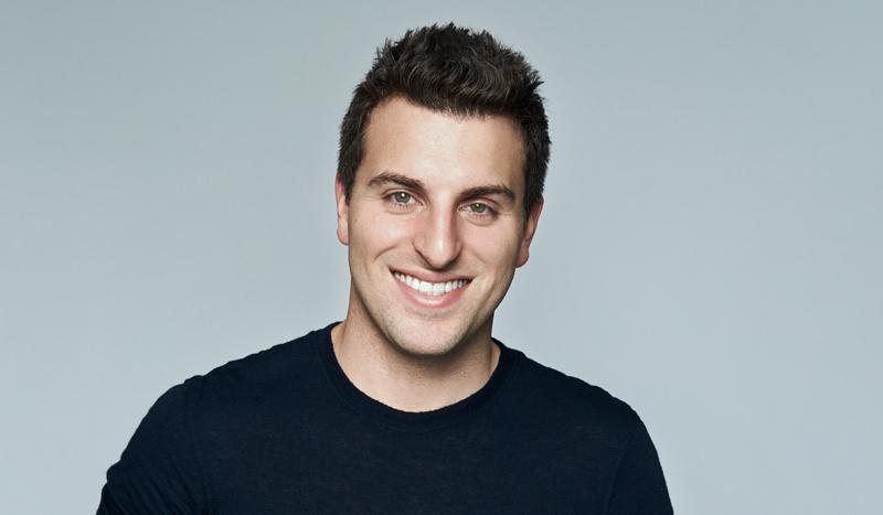The Entrepreneur Questionnaire: Brian Chesky, Co-Founder And CEO Of