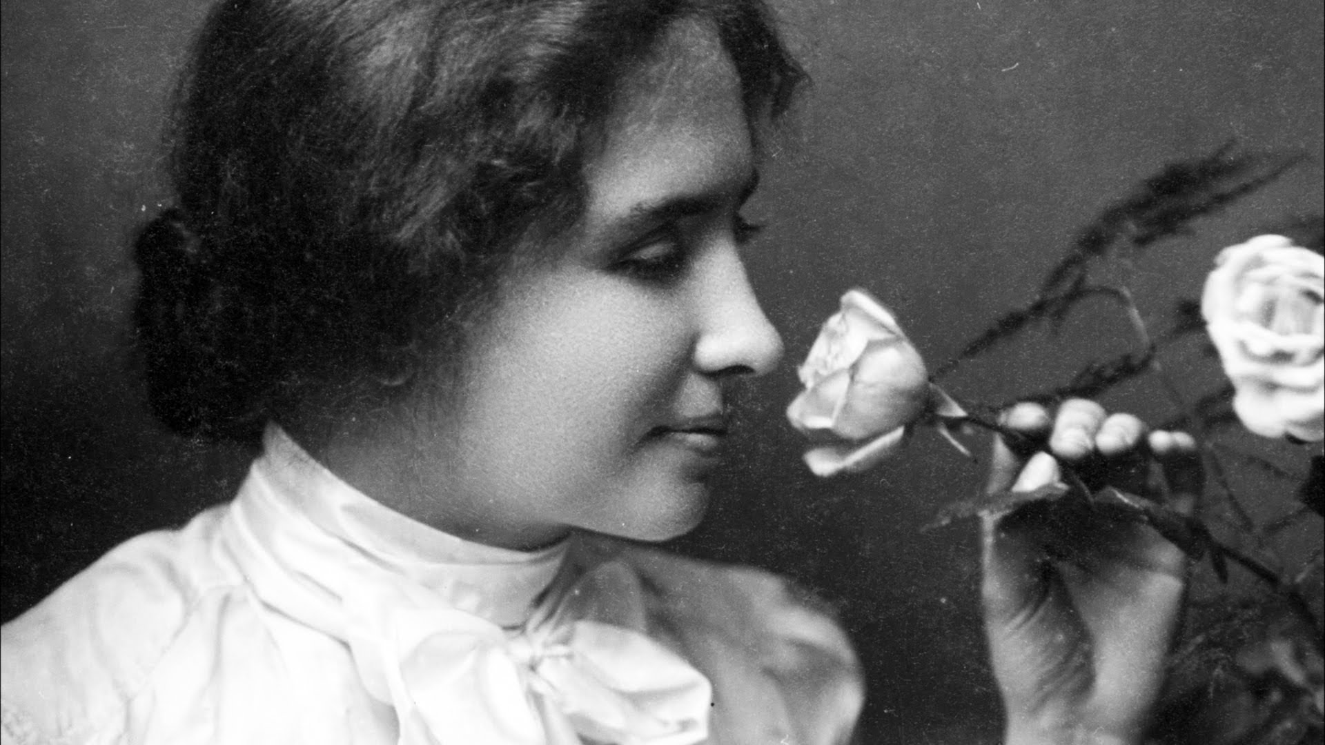 Helen Keller - People Don't Have To Be Anything Else Wiki