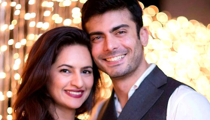 The Fawad Khan, Sadaf Khan Love Story Is What Dreams Are Made Of