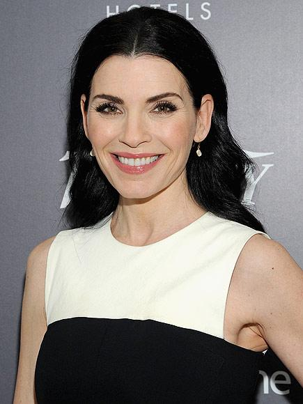 The Good Wife: Julianna Margulies Publishes Children's Book In