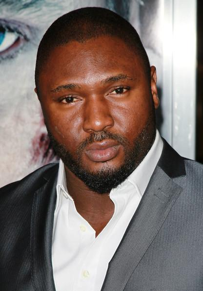 The Grey' Actor Nonso Anozie Boards Sc-Fi Blockbuster 'Ender's Game'