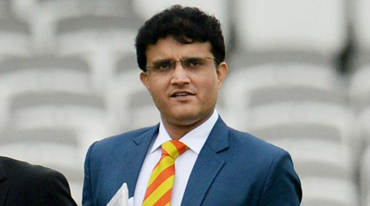 The Importance Of Being 'dada' Sourav Ganguly   The Indian Express