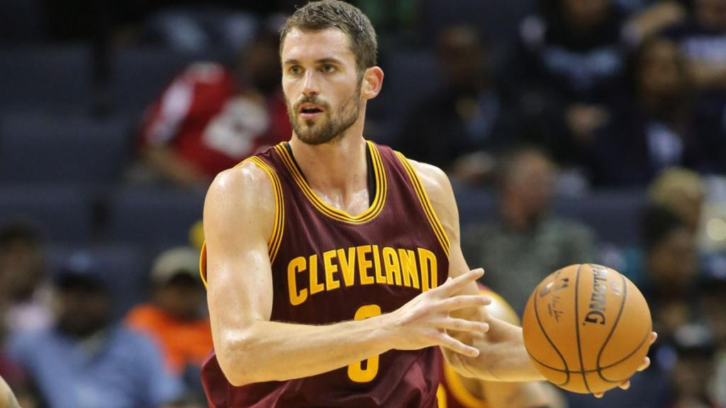The Kevin Love Max Player Mistake-Mystery