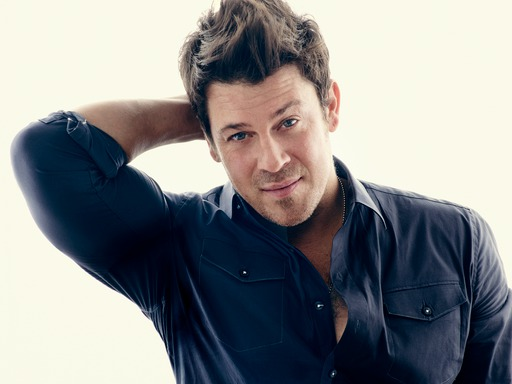 The Librarians' Star Christian Kane: 'We'll See A Lot More Of Jake