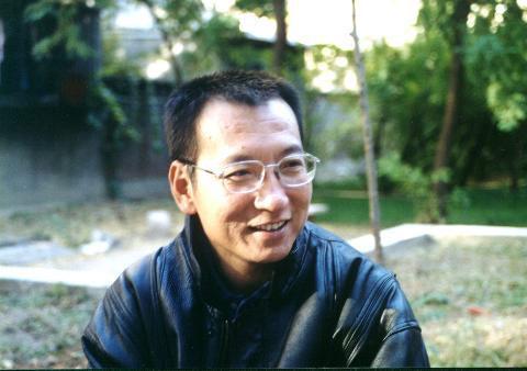 The My Hero Project - Liu Xiaobo