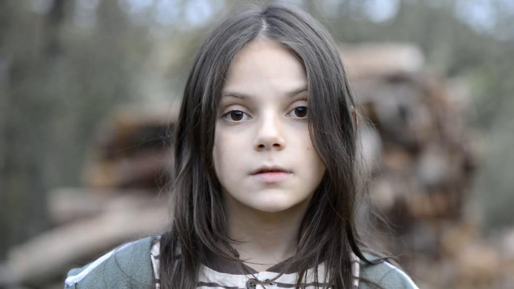The New, Baby Wolverine!!! Dafne Keen, X-23   Miscellaneous