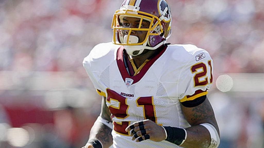 The NFL Desperately Misses Sean Taylor   FOX Sports