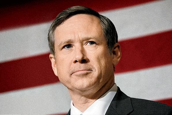 The Political Consequences Of Mark Kirk's Stroke   Chicago Magazine