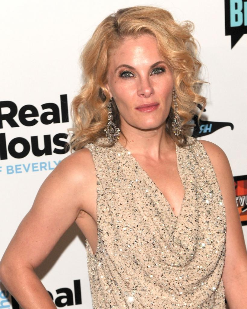 "The Real Housewives Blog: Marisa Zanuck Confirms She's Leaving ""Real"