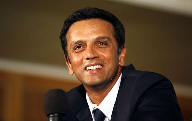 The Reason Why Rahul Dravid Declined Bangalore University Doctorate
